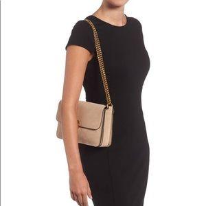 3dc5090f4d10 Tory Burch Bags - ✨EUC✨Tory Burch Chelsea Stucco Suede Shoulder Bag